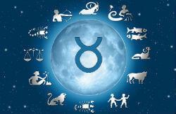 Луна в знаке Зодиака Телец